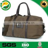 polyester leisure travel bag