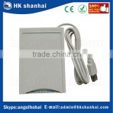 smart card reader MCR0110V1 contactless NFC SAM rfid credit chip card magnetic stripe reader writer