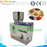 Powder Weighting and Filling Machine for Powder Tea Bean Seed Particle