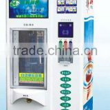 RO pure commercial water vending machine