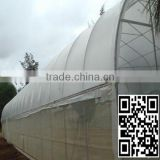 virgin HDPE pest control netting for agricultural plant