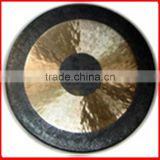 Percussion Musical Instruments Traditional Chinese Wuhan Chau Gong