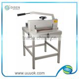 High precision paper craft cutting machine