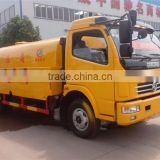 4*2 Dongfeng 5m3 Small High Pressure Water Cleaning Camion