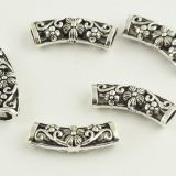 Customized 925 Silver Beads For Bracelets And Necklaces