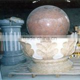 Marble Ball Fountain Design