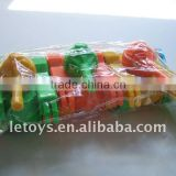 three color inertia children samll tank cars toy