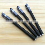 needle shape tip office or school or financialdepartment gel pen /promotional gel pen/ gift pen