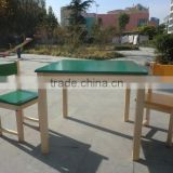 children school chair and table, children writing table