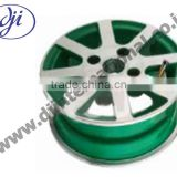 bajaj Re 205 aluminium wheel rim