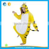 Factory Supply Plus Size Plain Custom Adult Onesie Pajamas