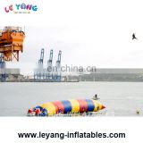 Inflatable Water Jumping Toy For Water Sport Games / Inflatable Water Pillow
