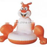 Inflatable Rabbit Sofa Seat