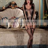 Factory supplies japanese girl sexy fishnet bodystocking