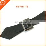fashion PU leather toggle