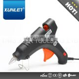 Factory Direct 100W Hot Melt Glue Gun with CE RoHS
