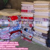 used clothing secondhand bed sheets suppliers