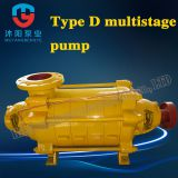 D25-30 by 8 high-lift pump multistage centrifugal pump for agricultural conveying irrigated with pump on the hill