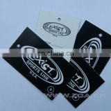 printed hang tags ,hang tag printing, paper garment hang tag
