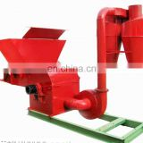 2019 Hot sale Straw crushing machine for farming and industry