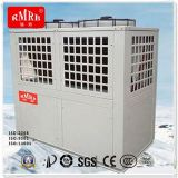 pressurized water heat pump unit split electric heater pumps 105kw