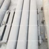 Cheap Price Low Resistance Extruded Graphite Rods for Electrolysis