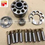 Best price PC60-7 Excavator hydraulic piston pump spare parts for sale