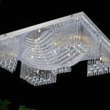 Crystal ceiling lamp crystal chandelier for home decoration Lighting