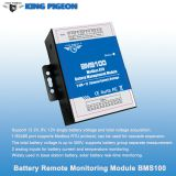 BMS100  UPS Server Battery Monitoring Module (Measure 12 Battery, 2V 6V 12V)