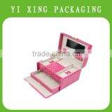 High Quality! YiXing 2015 wholesale music jewelry boxes with ballerina
