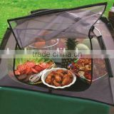 Table Foldable Picnic Food Tent
