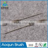 New design hot sales stainless steel circular wire brush