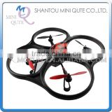 Mini Qute RC remote control flying Helicopter 2.4G huge Quadcopter Headless mode Educational electronic toy NO.V393
