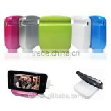 Shenzhen multiple mobile power bank phone holders with cable                                                                         Quality Choice