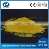 Industrial or drinking water purification poly aluminum chloride price coagulant agents