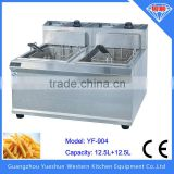 2015 hot sales Professional manufacturing multipurpose electric deep fried chips machine