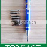 8 in 1 multi tool pen Screwdriver Pen Tool blue CE RHOS cheaper price