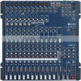 Professional Audio Mixer Console MG124CX