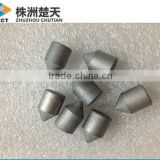 tungsten carbide TBM Cutter,tungsten carbide dirll bit , tungsten carbide Mining drill bit