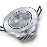 110v 3w/4wceiling led puck light