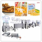 Chinese love snack food machine manufacture making line