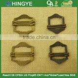 New Arrive Delicate Brass Metal adjustable buckles For waistcoat --15808                                                                         Quality Choice