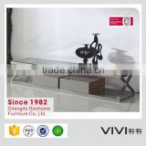 new design furniture plasma metal frame tv stand