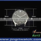 Japan Quartz Watch Custom Logo Luxury Wholesale Brand Watches Quality Assure Watch For Men