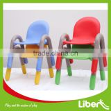 Preschool Plastic Kids Outdoor Chair for Sale LE.ZY.013                                                                         Quality Choice
