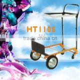 (ht1106) airport baggage trolley