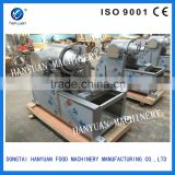 Low price automatic cereal bar puffed machine for sale, puffed rice food processing machine