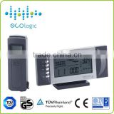 Weather Station With Providing Gprs Reporting Temp Gsm Data Logger Digital Projector Clock With Weather Station Function