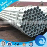 GI CONDUIT PIPES MILL TEST CERTIFICATE STEEL PIPE