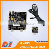 Maytech simpleBGC AlexMos controller board 8bit with IMU with original Basecam firmware for 2 Axis Sony gimbal